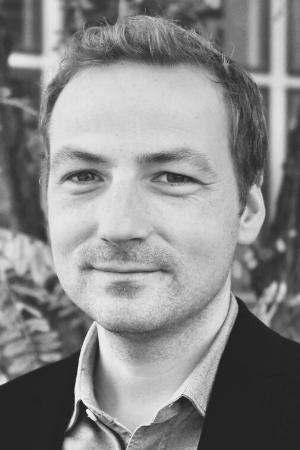 PD Dr. Simon Koschut