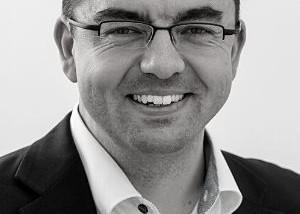 Prof. Thorsten Faas (Fotograf Bernd Wannenmacher)
