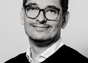 Prof. Dr. Jan Slaby (Foto Miriam Klingl)