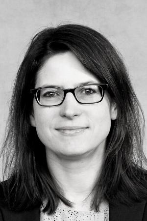 Prof. Dr. Verena Hafner